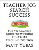 Teacher Job Search Success