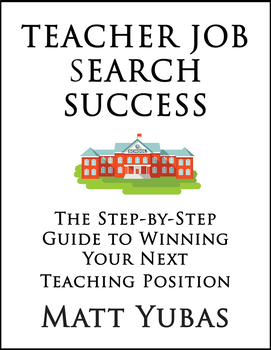 Teacher Job Search Success