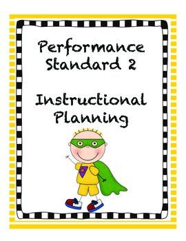 Teacher Key Effectiveness System (TKES) Boy's Edition
