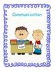 Teacher Keys Effectiveness System (TKES) Notebook- Male Teachers