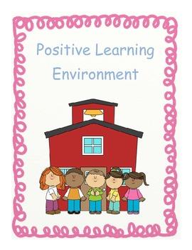 Teacher Keys Effectivness System (TKES) Notebook Organizer- Female Teachers