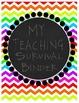 Teacher Labels for Binders