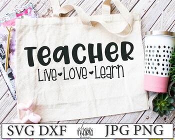 Svg Teacher Worksheets Teaching Resources Teachers Pay Teachers