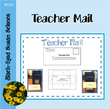 Teacher Mail