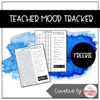 Teacher Mood Tracker