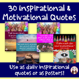 Teacher Morale Inspirational Quotes and Sayings