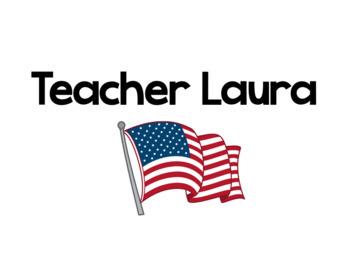Teacher Nameplate! {VIPKID or online teaching!}