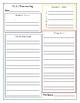 Teacher Planner:  Build-a-Planner: Meeting Notes