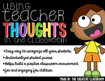 Teacher Notes BUNDLE