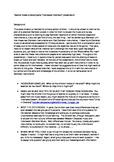 Teacher Notes Gamelan Presentation