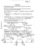 Teacher Notes for Common Core Algebra 2 Statistics-Hypothesis Testing