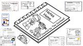 Teacher Notes to Parents