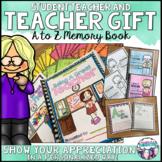 Teacher Or Student Teacher Gift