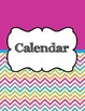2014-2015 EDITABLE Teacher Organizational Binder