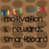 Teacher Palooza! SmartBoard Game - Motivation and Rewards !
