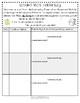 Teacher-Parent Communication Log for Graded Work