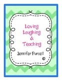 Teacher Personal Book Labels