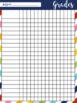 Teacher Plan Book Forms