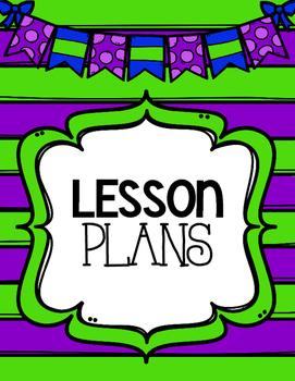 Teacher Planner:  2016-2017