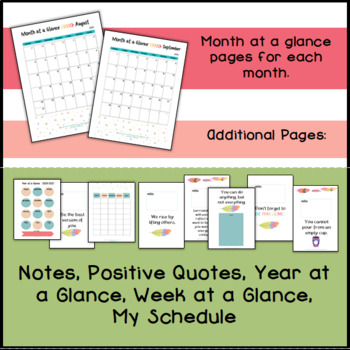 Teacher Planner 2017-2018 {EDITABLE!} Forms, organization, Boho Style