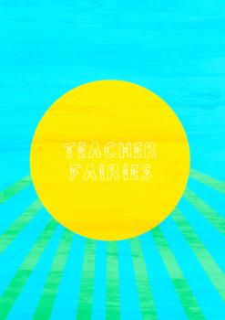 Teacher Planner 2019 Lemon Cover