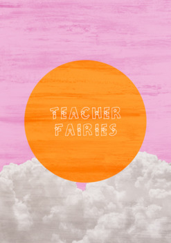 Teacher Planner 2019 Pink Cover 01