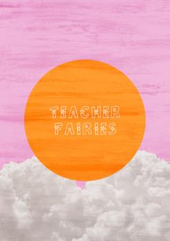 Teacher Planner 2019 Pink Cover 02