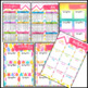 Teacher Planner #4