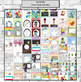 Teacher / Planner / Binder LIFETIME updates!