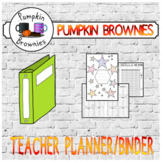 Teacher / Planner / Binder LIFETIME updates!