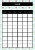 Teacher Planner / Folder