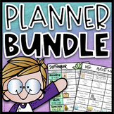 Teacher Planner   Lesson Planner   Lesson Plan 2020-2021 P