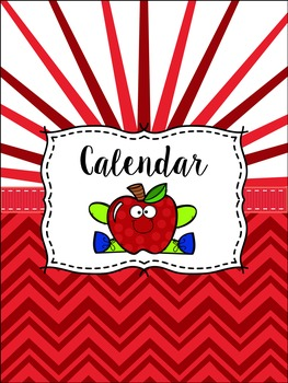 Teacher Planner & Organizer