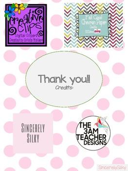 Teacher Planner - Pink Polka Dot Burlap