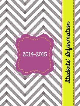 Teacher Planner: Purple & Yellow EDITABLE!