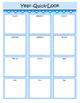 Teacher Planner for Special Education Teachers *Updated*