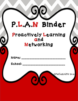 Teacher Planning Toolkit