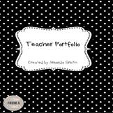 Teacher Portfolio: How to Create the Ultimate Teaching Portfolio