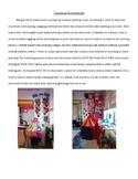 Teacher Portfolio or Tenure Binder Narrative for Instructi