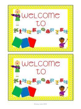 Teacher Postcards