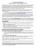 Teacher Preparation Notes for Dragon Genetics Lab -- Under