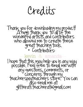 """Teacher """"Prescription"""" for Parent Conferences"""