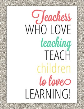 Image result for teaching quotes""