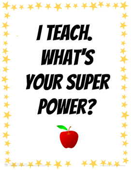 Teacher Quotes & Giggles