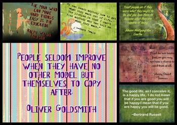 Teacher Quotes Set 9