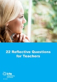 Teacher Reflection Questions - Teaching and Learning with ICT