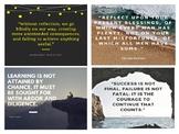 Teacher Reflection Quotes