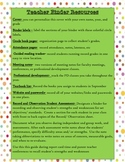 Teacher Resource Binder- All your teaching needs in one place