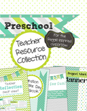 Teacher Resource Manual - for Infant, Toddler and Preschoo