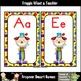 Teacher Resource--Scrappin Doodles Graphics Clowning Around Word Wall Headers